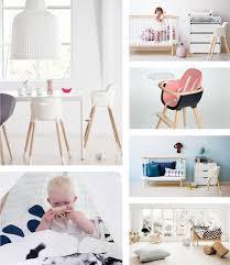 chambre bebe design scandinave liste de naissance deco scandinave