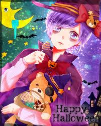 cute anime halloween sakamaki kanato fanart page 4 zerochan anime image board