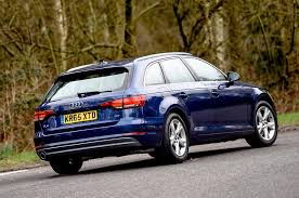 audi a4 avant automatic audi a4 avant 2 0 tdi 150 ultra sport review review autocar