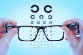 Legally Blind Definition 20 20 Vision Vs 20 200 Vision