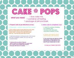 cake pop prices easie peasie co cake pop recipe
