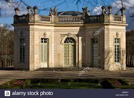 petit trianon versailles garden stock photos u0026 petit trianon