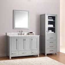 54 Bathroom Vanity 54 Bathroom Vanity Cabinet Bathroom Vanity Sets Centom