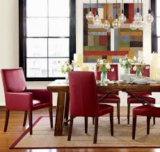 red dining chairs curran red dining chair effie red fabric