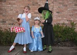 Dorothy Toto Halloween Costume Witches Wizards Scrapbook Land Oz Wypr