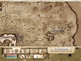 Oblivion Map Fixing Oblivion The Average Gamer