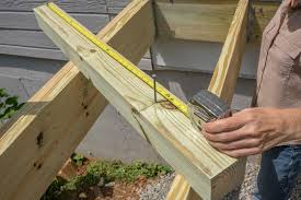 How To Install Stair Banister Decks Com Deck Rail Post Attachment