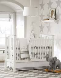 Grey And White Nursery Curtains White Pendant L And Grey Printed Carpet For Amazing Baby