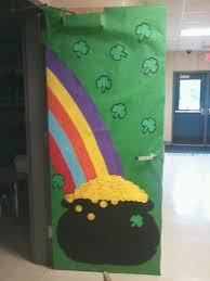 27 st patricks day door decorations st patrick 039 s day