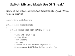 introduction to java programming ppt download