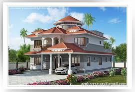 beautiful kerala house 2804 sq ft plan 141 acube builders