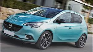 opel adam 2017 2019 opel adam review 2019 opel adam review and pictures u2013 cars