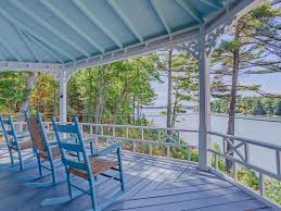 5br 2ba seal cove wraparound porch pri vrbo rocking chairs watch the day go by from a rocking chair