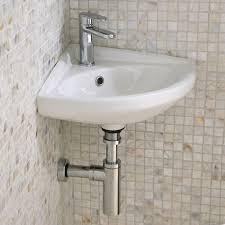 Corner Basins With Vanity Unit Space Saving Bathroom Cloakroom Basins Bathstore