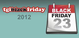 amazon app store black friday amazon com tgi black friday appstore for android