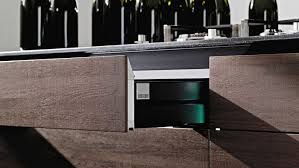 Italian Kitchens Introducing Valcucine Italian Kitchens At Rogerseller Yellowtrace