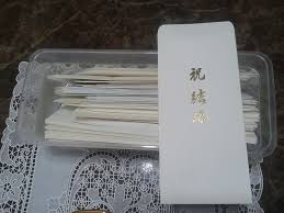 wedding gift or money congratulatory money in korean weddings klawguru