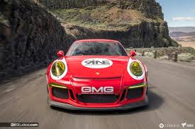gold porsche gt3 salzburg livery porsche 991 gt3 white on red ki studios