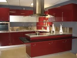 Cuisine Leroy Merlin Grise Cuisine Rouge Plan De Travail Gris U2013 Chaios Com