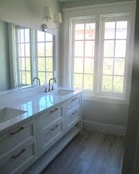 white vanity bathroom ideas sophisticated best 25 narrow bathroom vanities ideas on