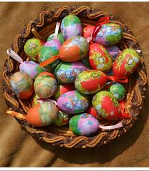 decorative eggs for sale 60pcs lot easter eggs diy easter decoration idea rabbit