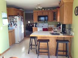 need help selecting kitchen cabinets gel stain color
