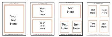 8 quilt label personal printable fabrics printable fabrics home