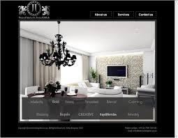 home interior decorating company home interiors website excellent 2 interior design company website