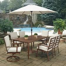 size 9 piece sets patio furniture outdoor seating u0026 dining for