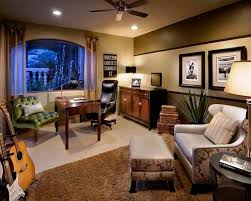 Cool Home Office Ideas RacetotopCom - Home office remodel ideas 3