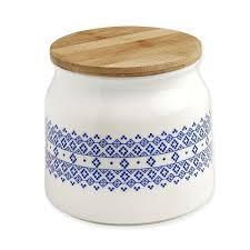 mr and mrs clynck boîte de rangement cuisine porcelaine comparez les prix avec twenga