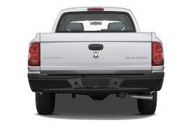 Dodge Dakota Truck Towing Capacity - 2011 ram dakota reviews and rating motor trend