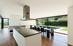 open kitchen design with island open kitchen designs the advantages of kitchen islands and shared
