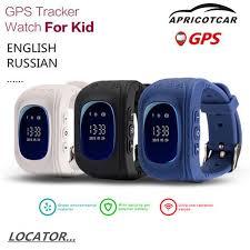 aliexpress location gps smart child locator english version of the oled display sos