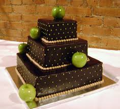 wedding cakes pictures apple wedding cakes