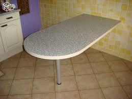 pied de table de cuisine table cuisine murale avec pied table de cuisine ronde pas cher