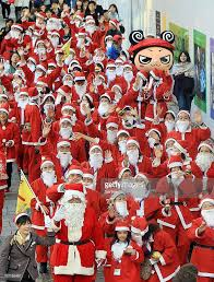 November Tokyo by Santa Claus Parade In Central Tokyo Photos And Images Getty Images