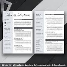 the 25 best cv templates word ideas on pinterest cv template