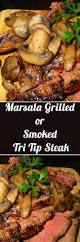 Best 25 Smoked Tri Tip Ideas On Pinterest Cooking Tri Tip Bbq