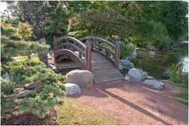 Backyard Bridge Garden Bridge Ideas Home Outdoor Decoration