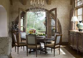 Damask Round Rug Dining Room Doors Ideas Dining Room Traditional With Round Dining