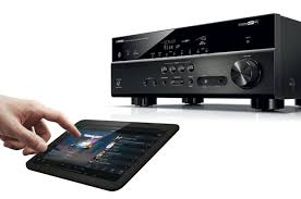 audio system for home theater yamaha yht 5920ubl review this htib is big on streaming audio