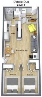 creating floor plans for real estate listings pcon blog 50 two 2 bedroom apartment house plans compact apartments and