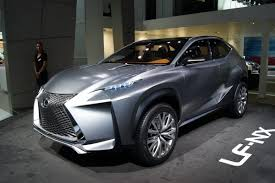 lexus jeep 2017 lexus confirms new nx compact suv for the beijing auto show