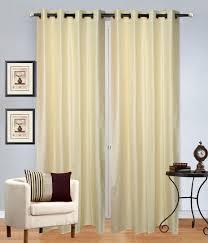 Plain White Curtains Alluring Plain White Curtains Ideas With Plain White Eyelet
