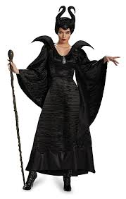 amazon com disguise women u0027s disney maleficent christening gown