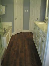 Tile And Stone Laminate Flooring My Bathroom Redo American Tile And Stone Aspen