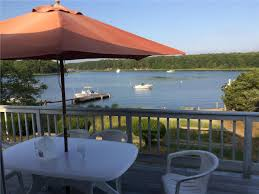 falmouth vacation rental home in cape cod ma 02536 beach in front