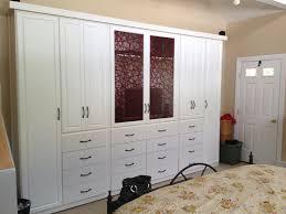 Tall Armoire Furniture Bedroom Furniture Sets Closet Cabinets Tall Wardrobe Closet
