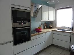 ikea poignee cuisine cuisine blanche laquée sans poignées ikea cuisine en image